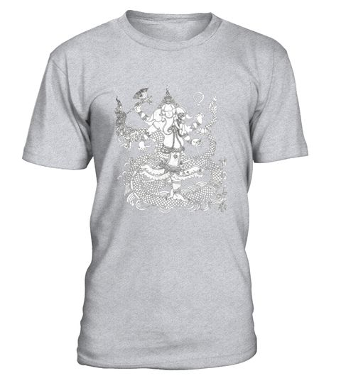 "# Pride Ganesha Symbol Elephant T shirt Ganesh Tee India Yoga .  Special Offer, not available in shops      Comes in a variety of styles and colours      Buy yours now before it is too late!      Secured payment via Visa / Mastercard / Amex / PayPal      How to place an order            Choose the model from the drop-down menu      Click on ""Buy it now""      Choose the size and the quantity      Add your delivery address and bank details      And that's it!      Tags: For lovers of printed…"