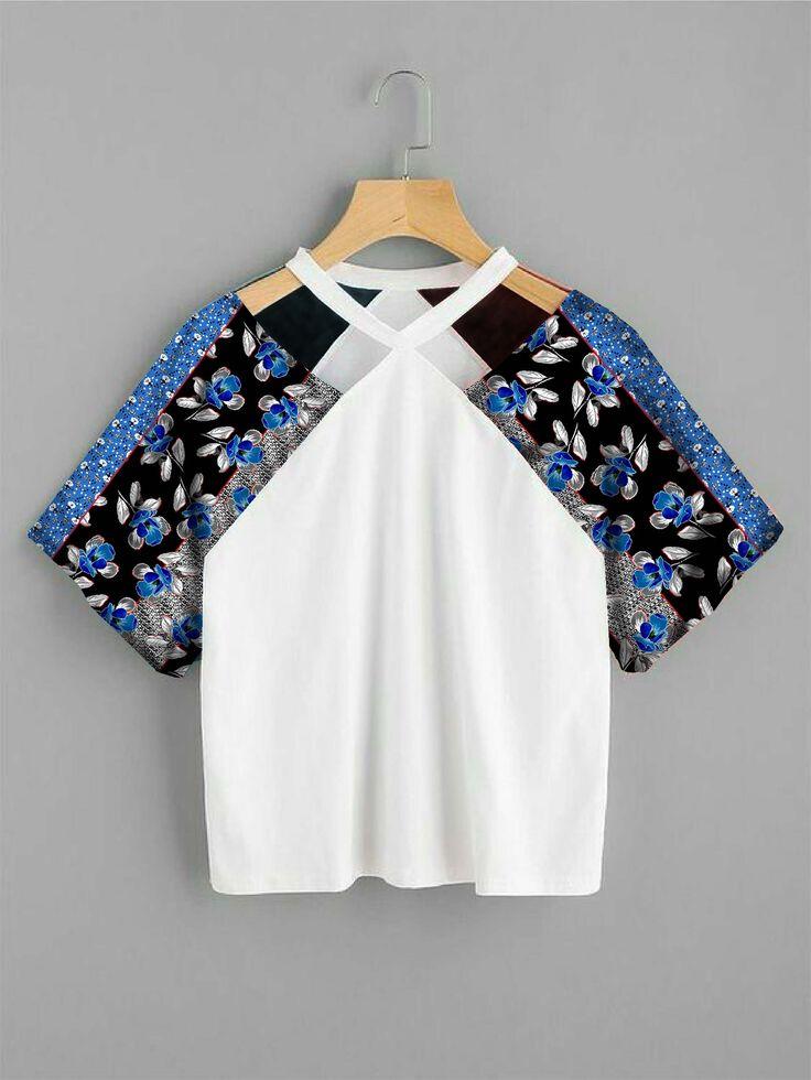 #tekdesen #design #studio #resort #2018 #new #creation #textile #print #printdesign #trend #colors #woman #wear #hulyayalcin #bursa #turkey #instalike #instagood #follow #blue #michaelkors
