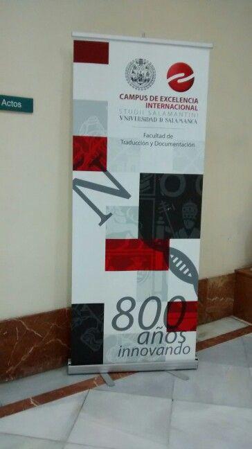 Universidade de Salamanca/ES 01/2015
