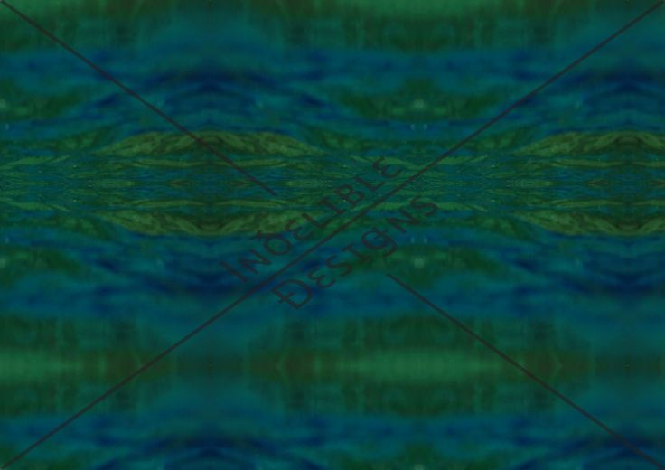 ID#31CE — Iɴðɛʟɪʙʟɛ Ðɛsɪǥɴs #digitalprint #printdesign #textiledesign #textileprint #layer #reflective #texture #waterscape #turquoise #navy #blue #cobalt #green #aquamarine #water