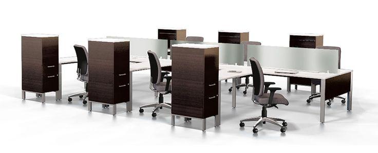bridges open concept office furniture office furniture Open-Concept Office Ideas Open-Concept Office Ideas