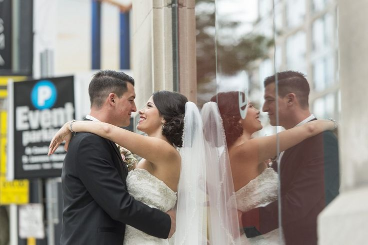 Adrian and Lara's Wedding at Berkeley Church & Fieldhouse