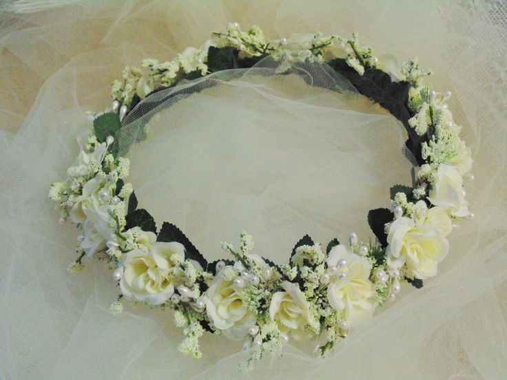 Excited to share the latest addition to my #etsy shop: White Roses Wedding Crown, Wedding Tiara, Wedding Flower Crown, Bridal Tiara, Silk Roses Wedding Crown, Rose Tiara, White Rose Headdress http://etsy.me/2mZ9ehz #accessories #hair #white #wedding #green #flowercrown