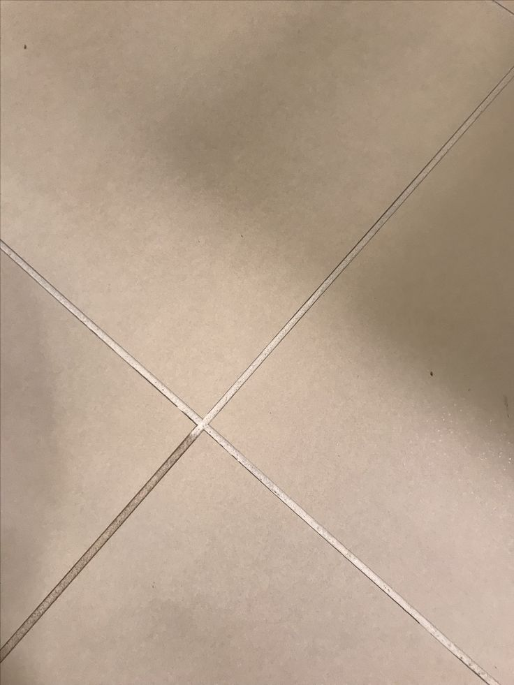 how to make white tile look new
