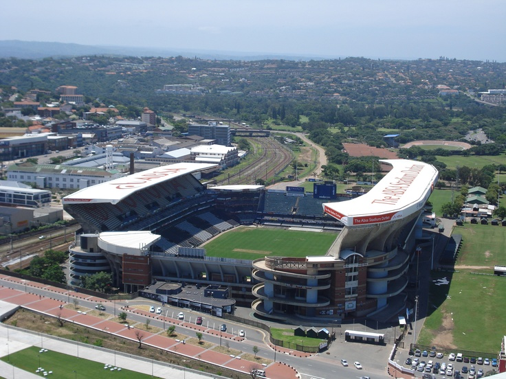 ABSA Stadium (Durban)