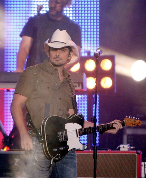 Brad Paisley: Beat This Summer (Video 2013) - Cast & Crew ...