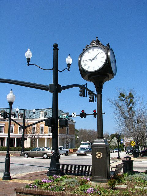 Cary, North Carolina
