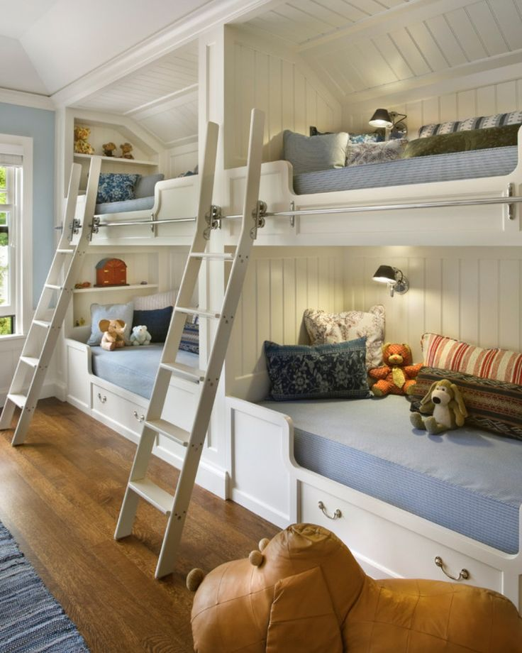 Best 20+ Amazing Bunk Beds Ideas On Pinterest | Bunk Beds For Boys, Fun  Bunk Beds And Beds For Kids Girls Part 73