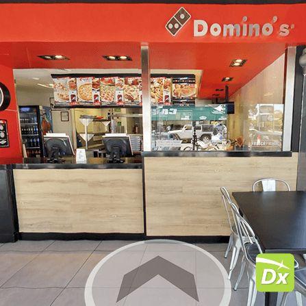 Alsea Dominos Coba Business View Google Datalogyx. http://www.datalogyx.com