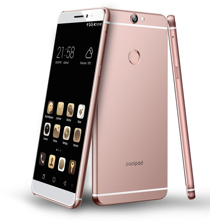 Coolpad MAX launched in India with Snapdragon 617 SoC, 4GB of RAM/ 64GB of Storage and 13MP/5MP camera running on Android 5.1 Lilliipop OS.