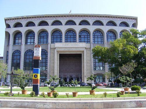 Teatrul National - Bucuresti