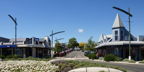 The $25 million Havelock North Village Exchange development is set to kick off in the new year, now that plans are finalised and all necessary consents have been granted.