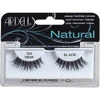 alice denis Ardell - Natural Lash - Black 120 #ultabeauty