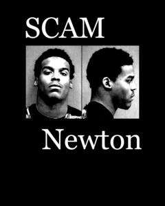 scam newton