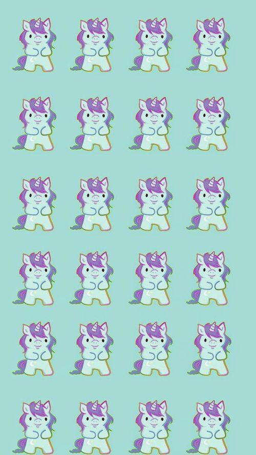 Group of: fondo de unicornios ^-^ | We Heart It