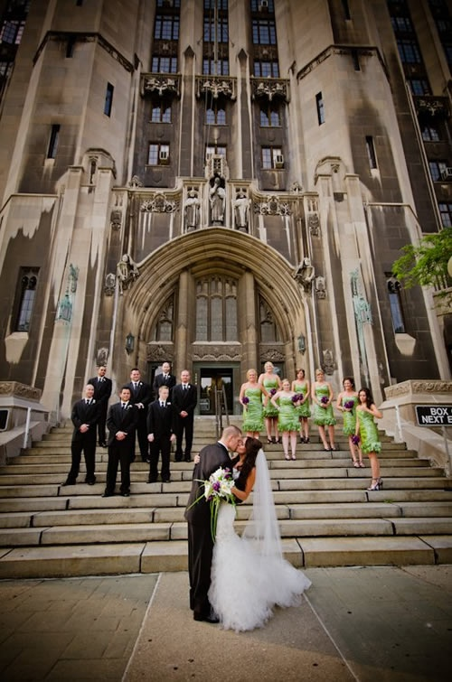 Must Take A Picture Like This At My Reception Location Masonic Temple Theater In Detroit Love Extravaganza 2018 Pinterest Wedding