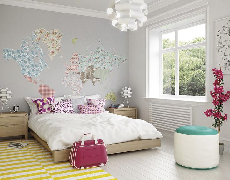 178 Best Ohpopsi Ready Made Wall Murals Images On Pinterest | Wallpaper  Paste, To The Wall And Photo Wallpaper Part 78