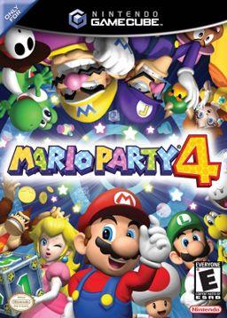 Mario Party 4 - GameCube #MarioParty #Gamecube