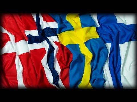 Scandinavian Socialism: Dangers of the Welfare State - YouTube