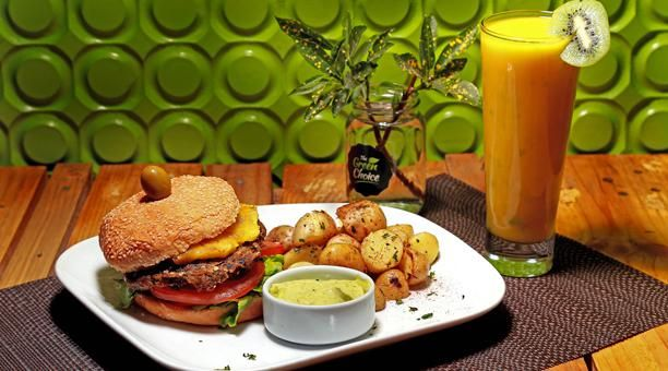 13 restaurantes en Quito ofrecen opciones con bajas calorías. Todos apuntan a un balance nutricional en su propuesta.