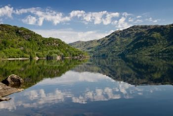 This website contains free stock photos. I could find many high resolution photos of Loch Lomond, The Trossachs, Cairngorms and possibly many more. This will be useful when creating my gallery.