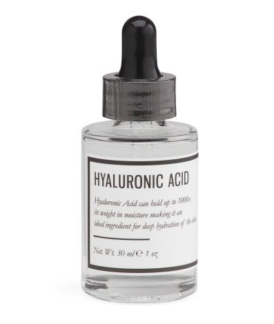 This lil' hyaluronic acid serum from Measurable Difference will make your skin feel so damned moisturized and plump. | You Probably Didn't Even Realize How Great This Place Is For Cheap Beauty Products