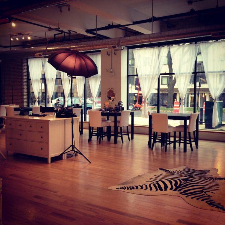 Virtual Home Design Studio: Future Goals Beauty Salon: 10+ Handpicked Ideas To