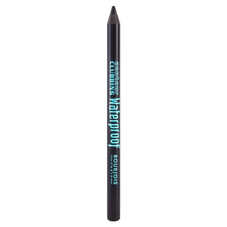 Bourjois Contour Clubbing creion dermatograf waterproof culoare 41 Black Party 1,2 g