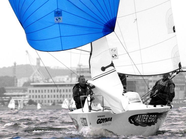 mistrzostwa świata micro Gdynia 2013