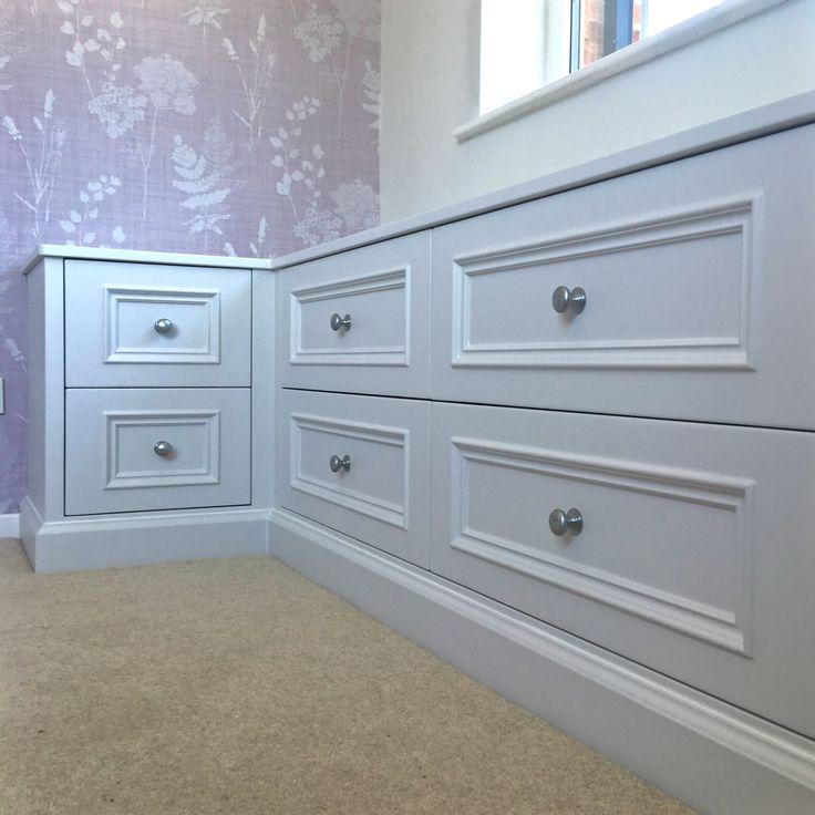 Fitted Bespoke Bedroom Furniture   bedsidetable  bedroomdrawers   fittedbedroom  manchester  bedroomfurniture. 17  images about Bespoke  Bedrooms  Wardrobes on Pinterest