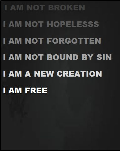 I know who I am: The Lord, 2 Corinthians, Thanks You Jesus, Free, Life, Inspiration, Quotes, Faith, Truths