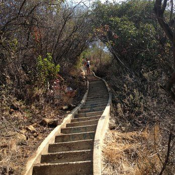Murphy Ranch Trail - Brentwood - Los Angeles, CA | Yelp