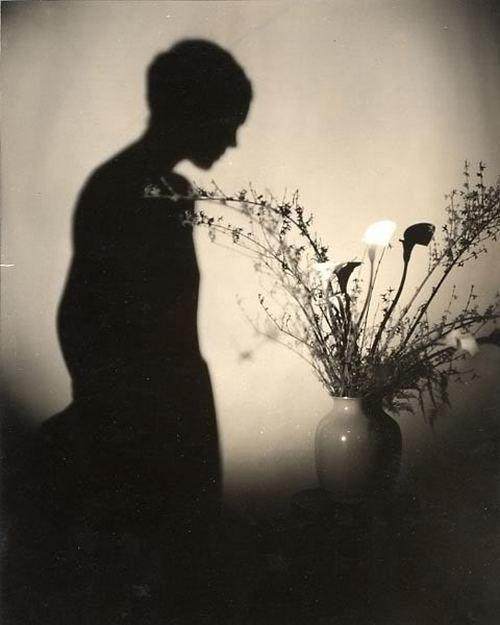 Edward Steichen photo