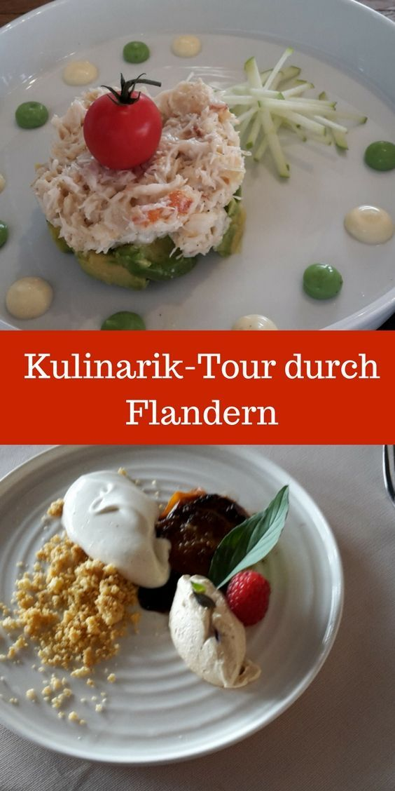 Weißt Du, wie toll man in Flandern an der belgischen Küste schlemmen kann? Lies' den Blogbeitrag, wenn Dich interessiert, welche tollen Restaurants in Flandern man besuchen kann.