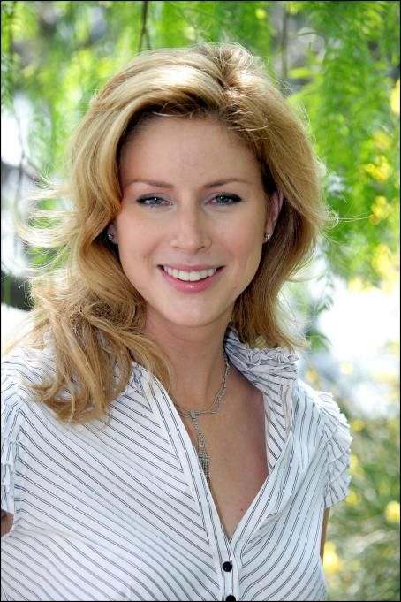 Diane Neal aka Casey Novak from Law & Order SVU