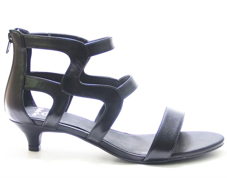 1000  images about Vertigo Shoes Kitten Heels on Pinterest | Black ...
