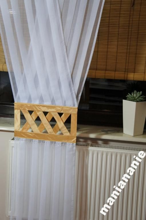 firanka v firany balkonowe panele woal ekrany hit!