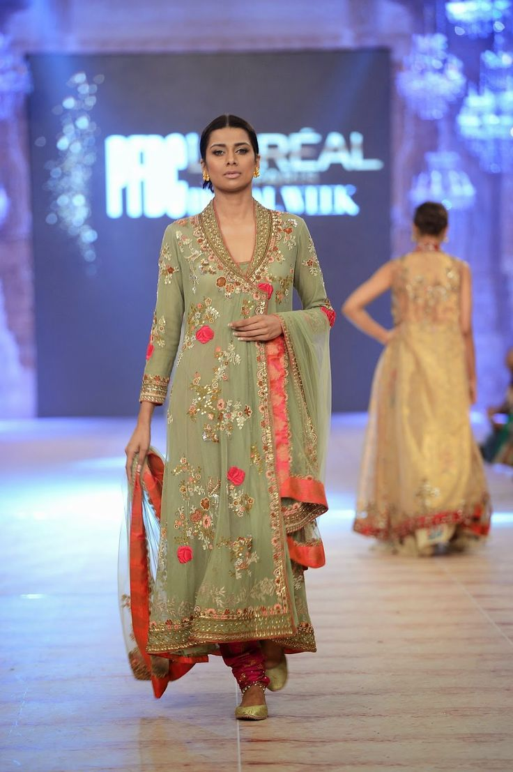 Mum? Misha Lakhani PLBW 2014