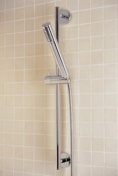Conjunto de ducha y barra odisea by ramon soler shower - Conjuntos de ducha ...