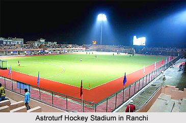 Hockey India League (HIL) is an Indian professional hockey league which is conducted by Hockey India. Five franchisee-based teams will participate in the competition in 2013. For more visit the page.