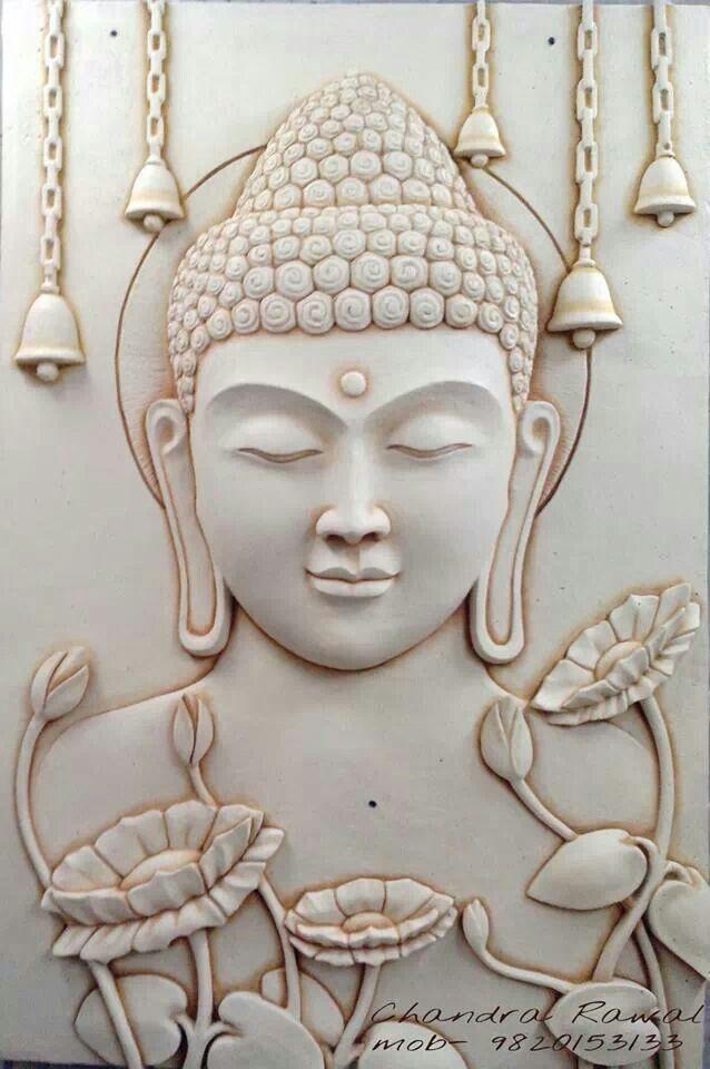 1000 images about buddha on pinterest gautama buddha for Buddha mural wallpaper