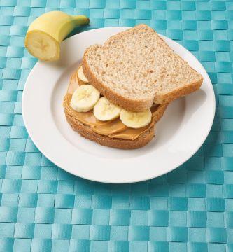 SNACKS - Energy Foods for Smart Snacking