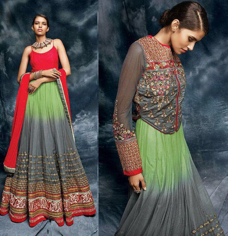 Indian Salwar Kameez Design Bollywood wedding wear Pakistani lehenga suit saree