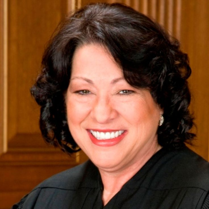 Sonia Sotomayor (1954–) became the first Latina Supreme Court Justice in US history on May 2, 2009. She is also the third female justice in US history. During her tenure on the Supreme Court, Sotomayor has been identified with concern for the rights of defendants, calls for reform of the criminal justice system, and making impassioned dissents on issues of race, gender and ethnic identity.