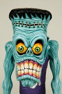 Horror Market: BR1 Monsters