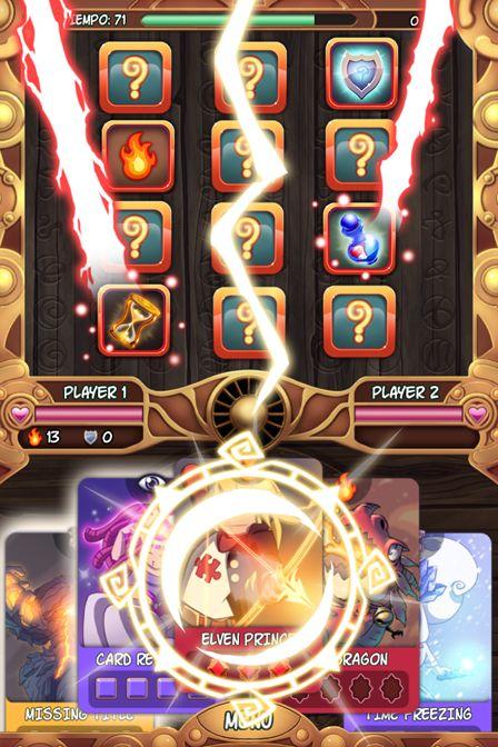 Battle Pairs - Super Mega Team