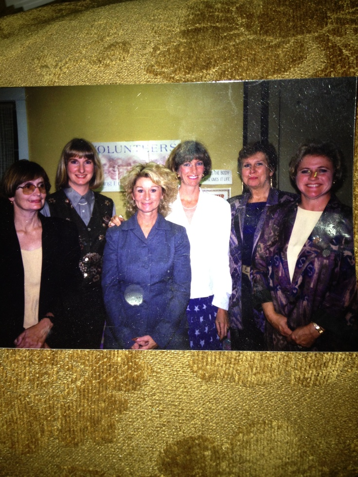 Federated Sutton Woman's Club First Executive Board