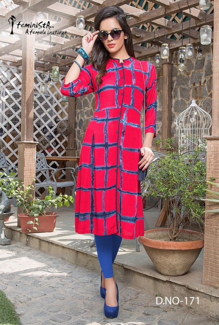 Designer Kurti Suppliers Online Collection in india  Call us: +91-8347727772  Email ID: info@addsharesale.com