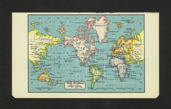 les 63 meilleures images propos de carte du monde sur pinterest cartes de voyage cartes du. Black Bedroom Furniture Sets. Home Design Ideas