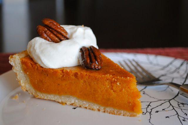 Кто про что, а я опять про День благодарения :) Как я уже говорила, это мой любимый американский праздник, и он совсем скоро, в ближайший...
